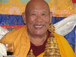 Long Life Prayer for Lama Tsultrim from Lama Tsering Wangdu Rinpoche - PhowaRetreat-030