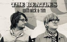 <b>Beatles with</b> Nick (from Yacht Rock) and Tim - Venkman's | 740 ...