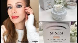 <b>SENSAI</b>* Антивозрастной уход для лица <b>Lifting</b> & <b>Lifting</b> Radiance