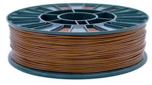 <b>ABS пластик</b> Lider-3D 1.75 мм <b>коричневый</b> — купить по выгодной ...
