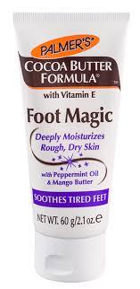 Palmer's <b>Cocoa Butter Formula Foot</b> Magic at Nykaa.com