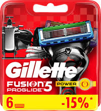 <b>Кассеты для станка</b> FUSION Power Fusion proglide – купить в ...