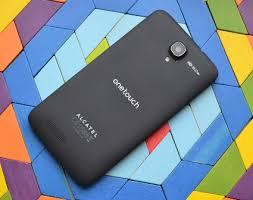 Тест и обзор смартфона Alcatel One Touch Scribe HD 8008D ...