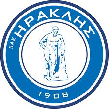 Image result for logo Atromitos vs Iraklis