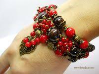 Браслет: лучшие изображения (22) | Bracelets, Jewelry bracelets ...