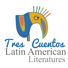 Tres Cuentos Literary Podcast
