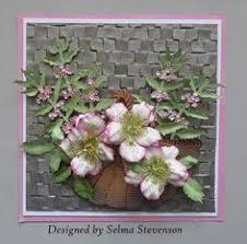 38 Best Cards - Selma's Stamping Corner images   Elizabeth craft ...