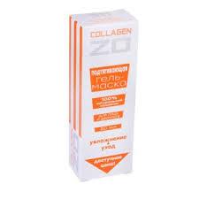 <b>Гель</b>-<b>маска</b> ZD collagen Подтягивающая   Отзывы покупателей