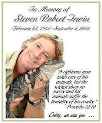 Steve Irwin on Pinterest | Crocodiles, Heroes and Hunters