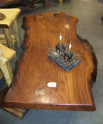 astounding designs for tree trunk coffee table awesome rustic log table cabin furniture cedar coffee awesome tree trunk coffee table