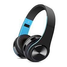Maypott Noise Canceling Headphones Wireless ... - Amazon.com