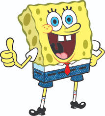 Image result for spongebob
