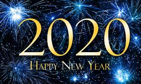Happy New Year Wishes 2020 - Messages, Quotes, HD Images ...