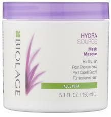 Biolage <b>Маска для сухих</b> волос Hydrasource — купить по ...