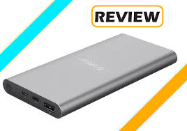 Review: <b>ORICO</b> USB-C <b>10000mAh</b> Slim <b>Power Bank</b> - Charger Harbor