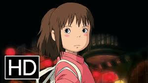 Spirited Away - Official Trailer - YouTube