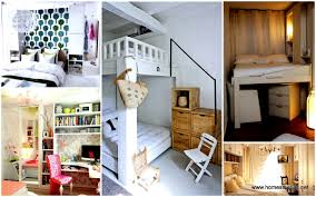room apartment interior design home inerior style:  small bedroom interior designs created to enlargen your space