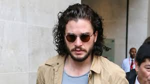 kit harington gets a phone call from game of thrones co star kit harington gets a phone call from game of thrones co star during radio interview kit harington just jared