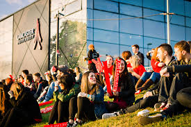 Image result for lancaster university campus