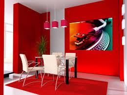 Esszimmer Gestalten Wände : Esszimmer bilder auf leinwand im