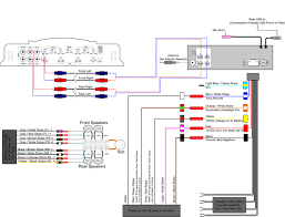 jvc radio wiring diagram wiring diagram car stereo help ecoustics