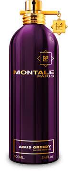 <b>Montale</b> - <b>Aoud Greedy</b> Eau de Parfum 100 ML