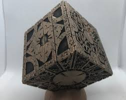 <b>Hellraiser puzzle box</b> | Etsy