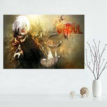 Anime Poster <b>Tokyo</b> Ghoul Promotion-Shop for Promotional Anime ...