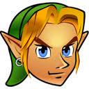 <b>The Legend Of Zelda</b> Wallpapers Custom New Tab