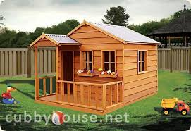 FREE CUBBY HOUSE PLANS   OWN BUILDING PLANSBuild it yourself Cubby Houses Kits Australia   DIY Kits by
