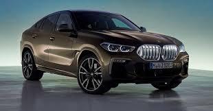 Новый BMW получил светящиеся «ноздри» | Журнал ...