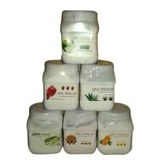 <b>Spa</b> Touch <b>Massage Cream</b>, Packaging Size: 1 Kg, Rs 65 /piece   ID ...