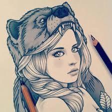 Pin by Tharon K on Art   <b>Girl</b> drawing, Art, Drawings