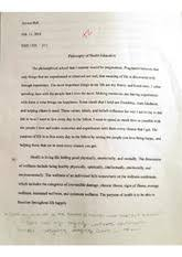 health profession background study guide  chapterhealth educationpages philosophy of health education essay