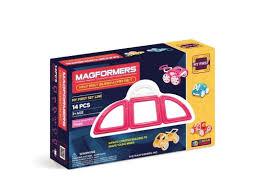 Аренда <b>магнитного конструктора Magformers My</b> First Buggy ...