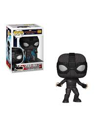 <b>Фигурка Funko POP</b>! Bobble: Marvel: Spider-Man: Far From Home ...