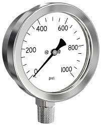 Lý do đồng hồ áp suất không thể thiếu trong mỗi hệ thống.