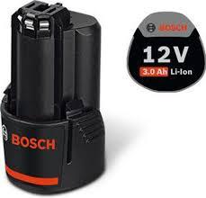 <b>Аккумулятор Bosch</b> Li-Ion 12 В, <b>3</b> Ач для Bosch Professional ...