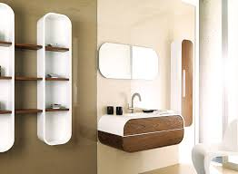 23 astonishing bathroom design ideas from porcelanosa awesome shelfs small home