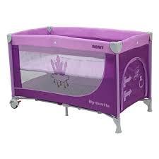 <b>Манеж RANT MY CASTLE</b> purple pink — купить в интернет ...
