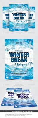 best images about flyer design xmas dance and winter break party flyer poster 10