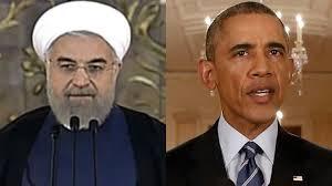 Resultado de imagen de ACUERDOS NUCLEAR DE IRAN 2015