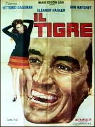 ... Il tigre ... - F08557