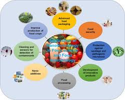 Frontiers in Nutrition   Nutrition and Food Science Technology Frontiers Application of Nanotechnology in Food Science and Food Microbiology