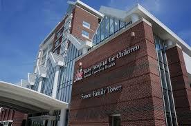 Райли больница для детей в Университете <b>Индианы</b> здоровья ...
