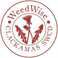Clackamas Soil and Water Conservation District seeks qualified candidates for a WeedWise Program specialist position  All applications materials must be     Clackamas SWCD