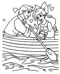Small Picture Baby Ariel and Melody the little mermaid 2 melody coloring pages