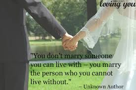 Love Quotes For Him After Marriage | quotes via Relatably.com