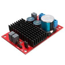 dc 12v-24v 100w btl out <b>tpa3116</b> mono channel digital power <b>audio</b> ...