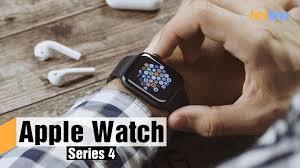Обзор <b>Apple Watch Series 4</b> - YouTube